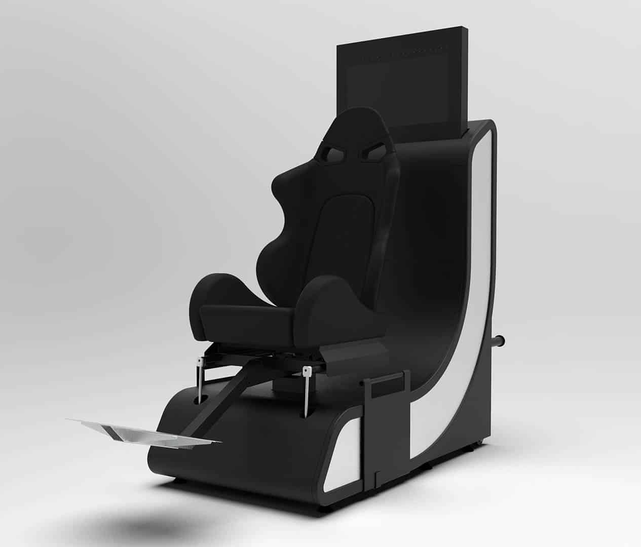 Motion seat design