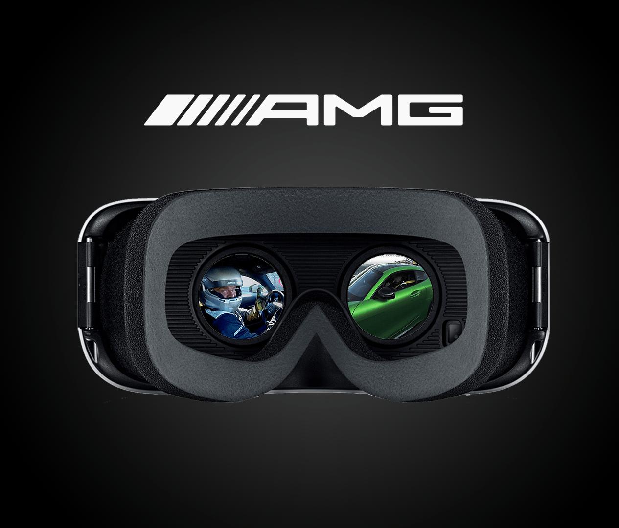 AMG VR