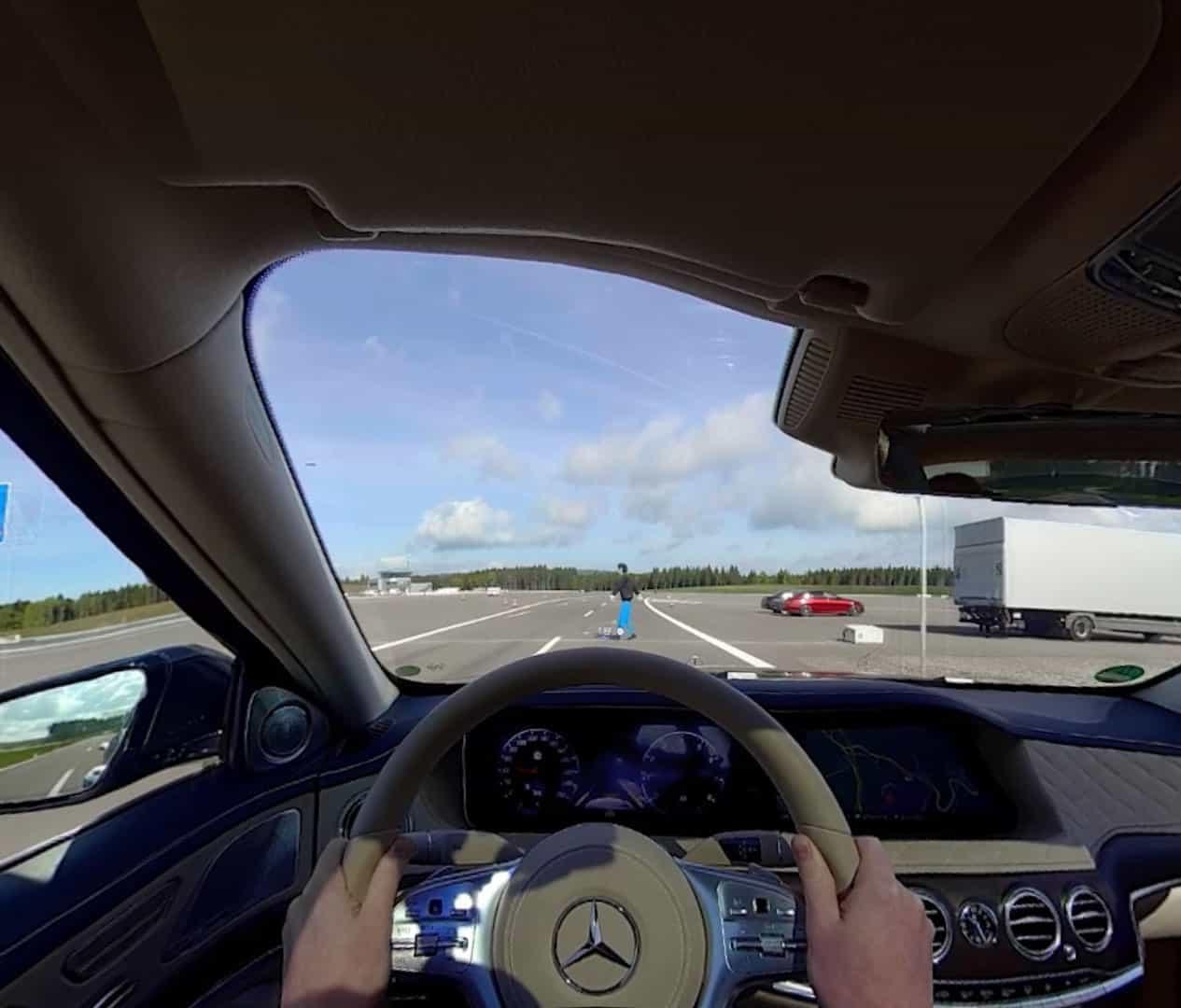 360 virtual test drive