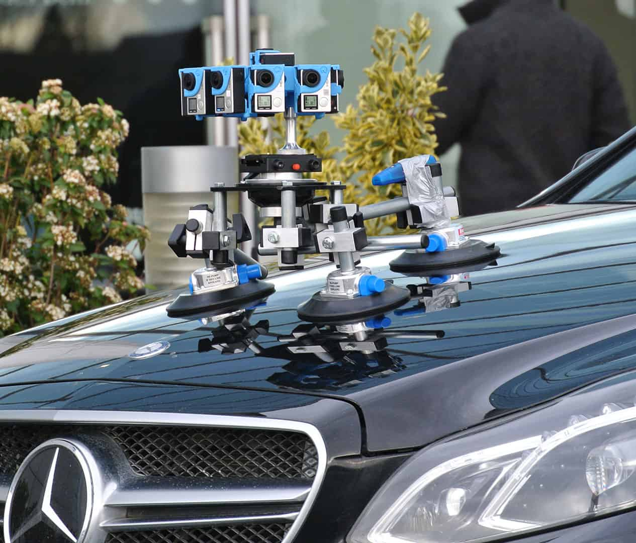Automotive VR