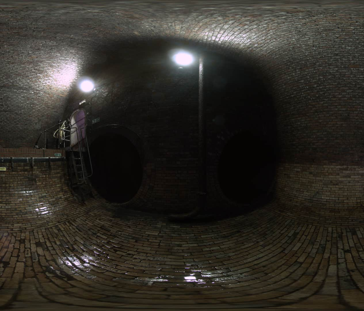 Brighton Sewer