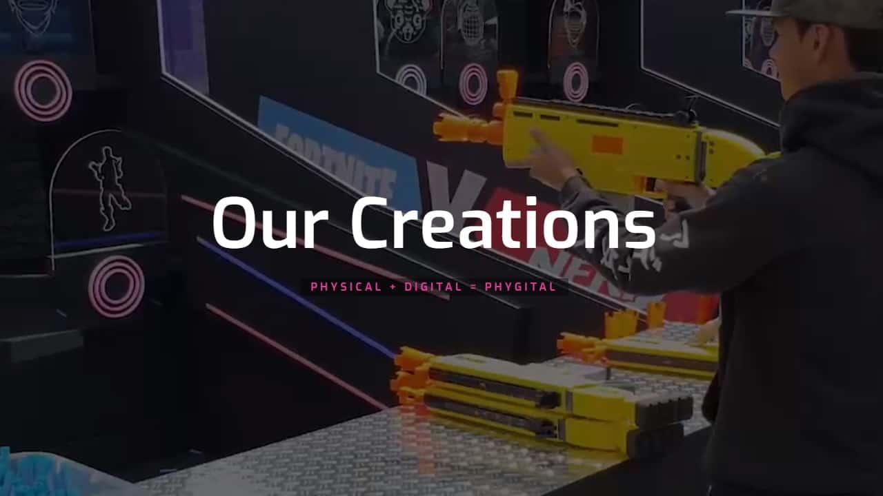 Interactive Development Company